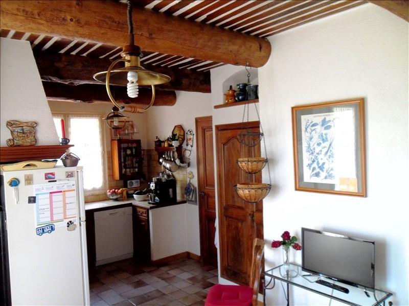 Vente maison / villa Peyrolles en provence 439000€ - Photo 5