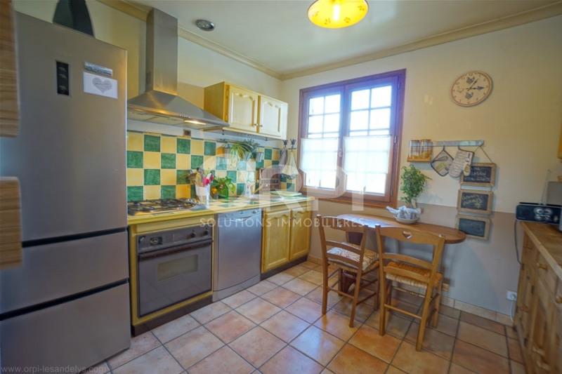 Vente maison / villa Aubevoye 179000€ - Photo 4