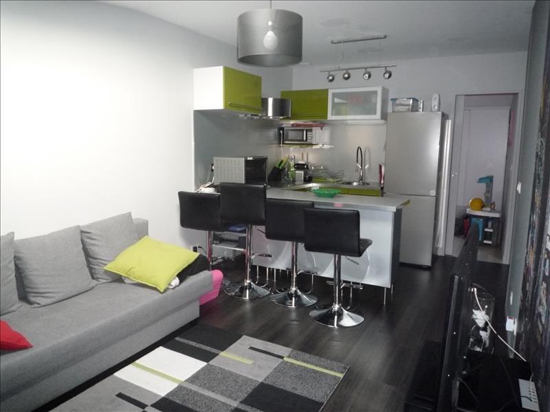 Sale apartment Pont de cheruy 100000€ - Picture 1