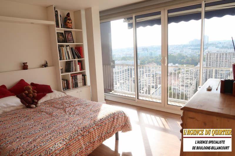 Vente appartement Boulogne billancourt 698000€ - Photo 6