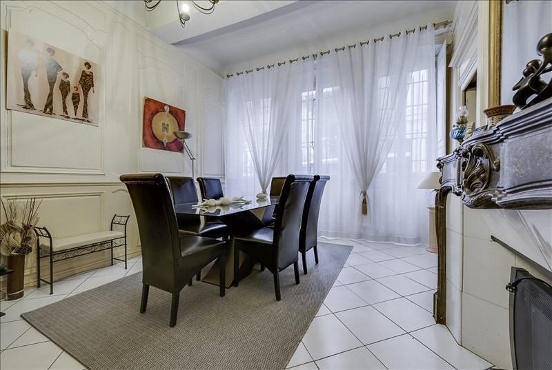 Sale apartment Besançon 188000€ - Picture 3