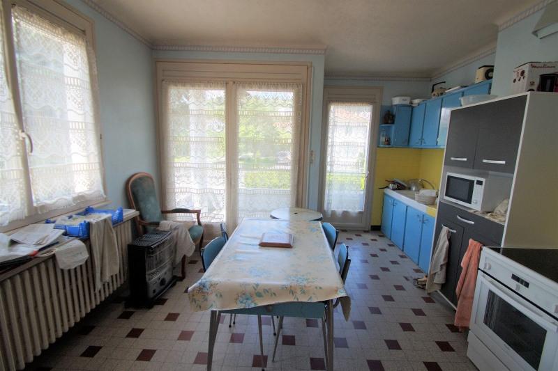 Vente maison / villa Unieux 186000€ - Photo 3