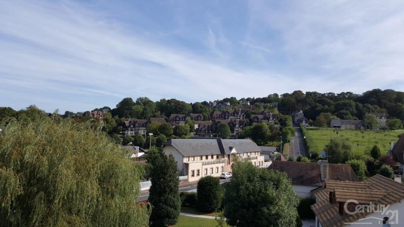 Vendita appartamento Deauville 85000€ - Fotografia 3