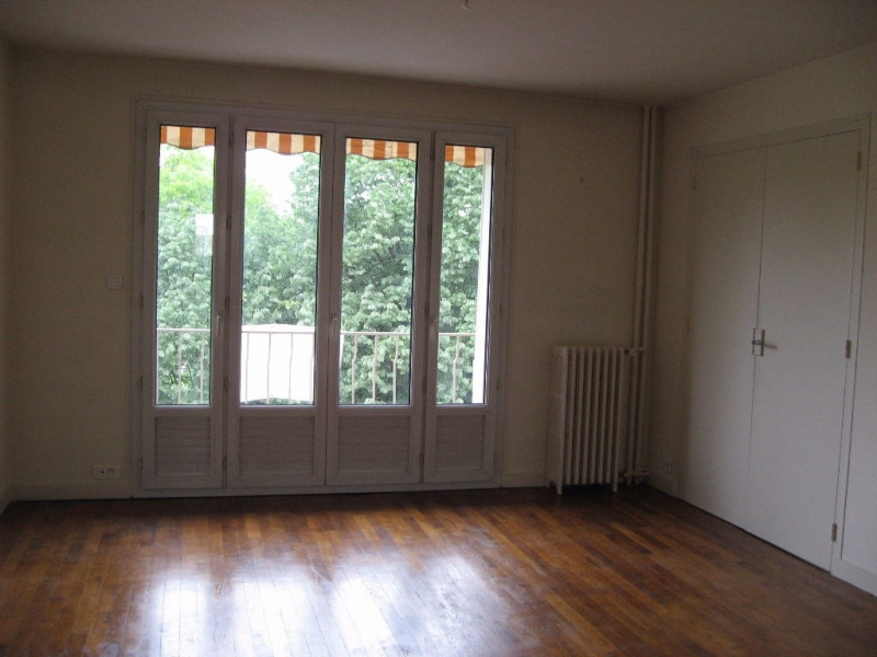 Rental apartment Limoges 600€ CC - Picture 2