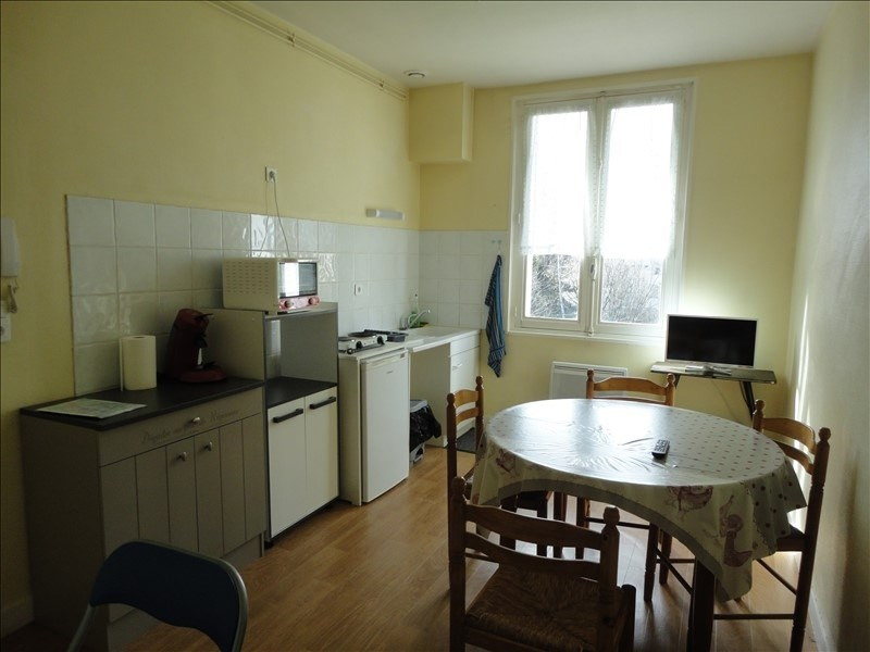 Location appartement Limoges louyat 280€ CC - Photo 3
