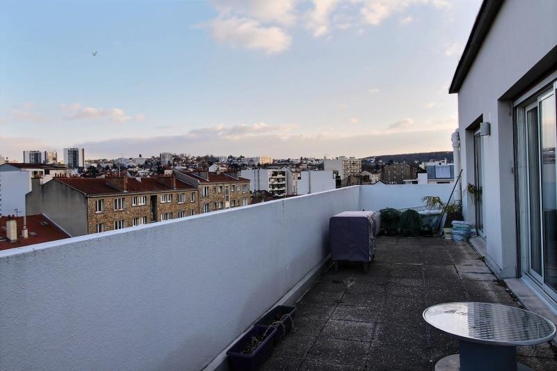 Vente appartement Clamart 599000€ - Photo 5