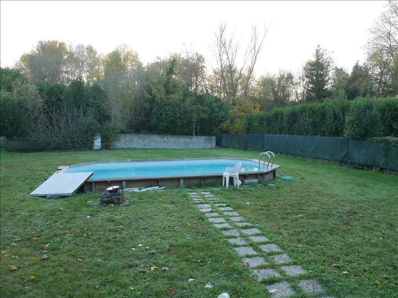 Sale house / villa Ardillieres 184000€ - Picture 11