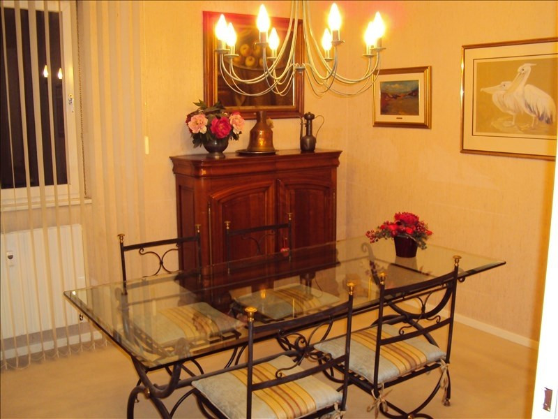 Sale apartment Brunstatt 165000€ - Picture 4