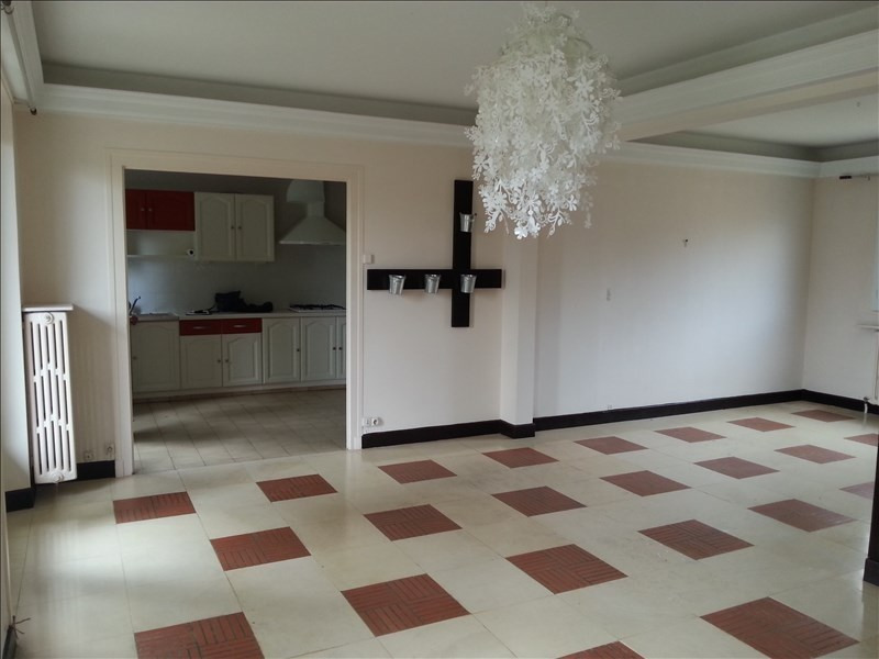 Location maison / villa Villiers sur loir 594€ CC - Photo 3