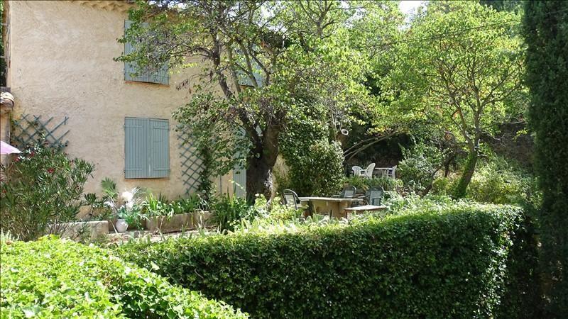 Deluxe sale house / villa Aix en provence 885000€ - Picture 2