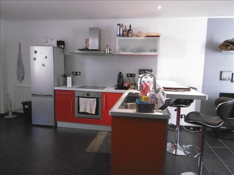 Location maison / villa St quentin 600€ CC - Photo 1