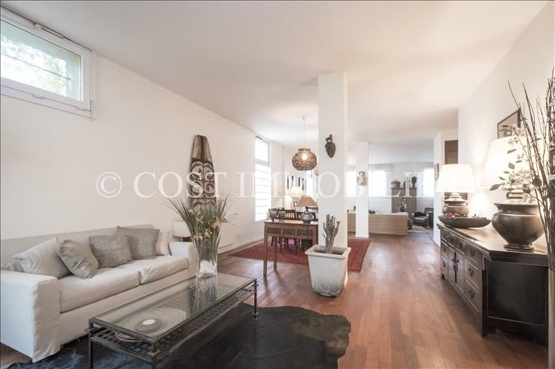 Vendita casa Colombes 950000€ - Fotografia 19