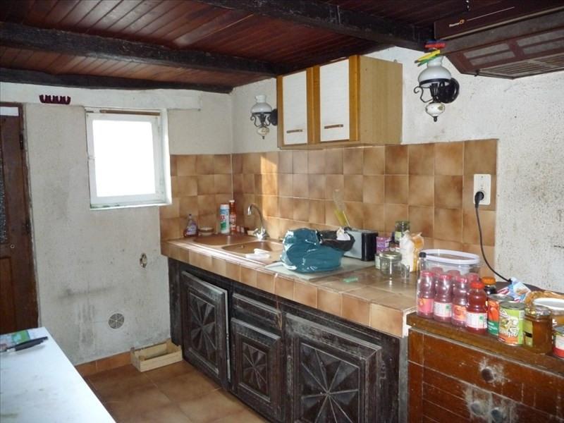 Vente maison / villa Seurre 65000€ - Photo 5