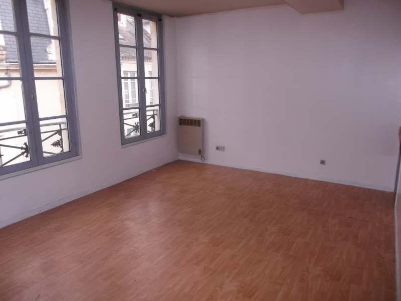 Rental apartment Caen 390€ CC - Picture 1