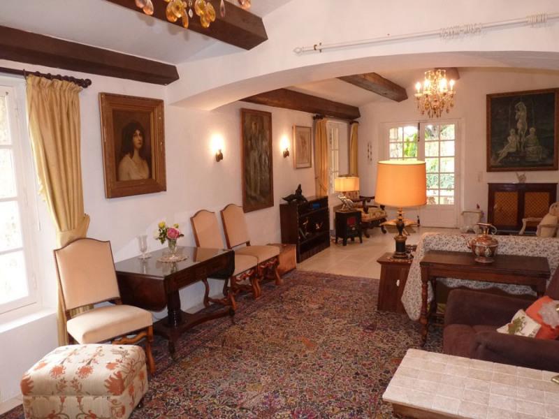 Vente de prestige maison / villa Fayence 997000€ - Photo 12