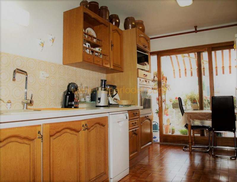 Life annuity apartment St jean de maurienne 43 500€ - Picture 4