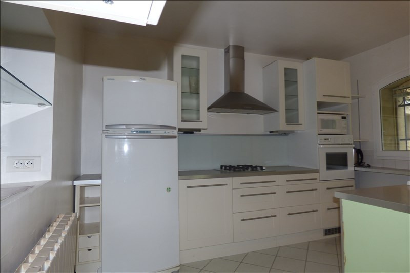 Vendita casa Uzes 420000€ - Fotografia 16