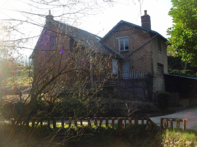 Sale house / villa La riviere st sauveur 119000€ - Picture 1