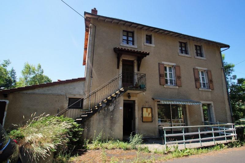 Vente maison / villa Le puy en velay 92000€ - Photo 1