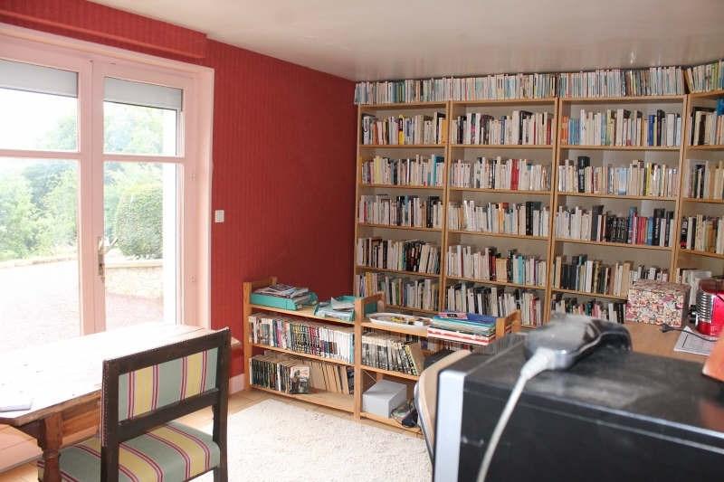 Vente maison / villa Villeneuve en perseigne 210000€ - Photo 7