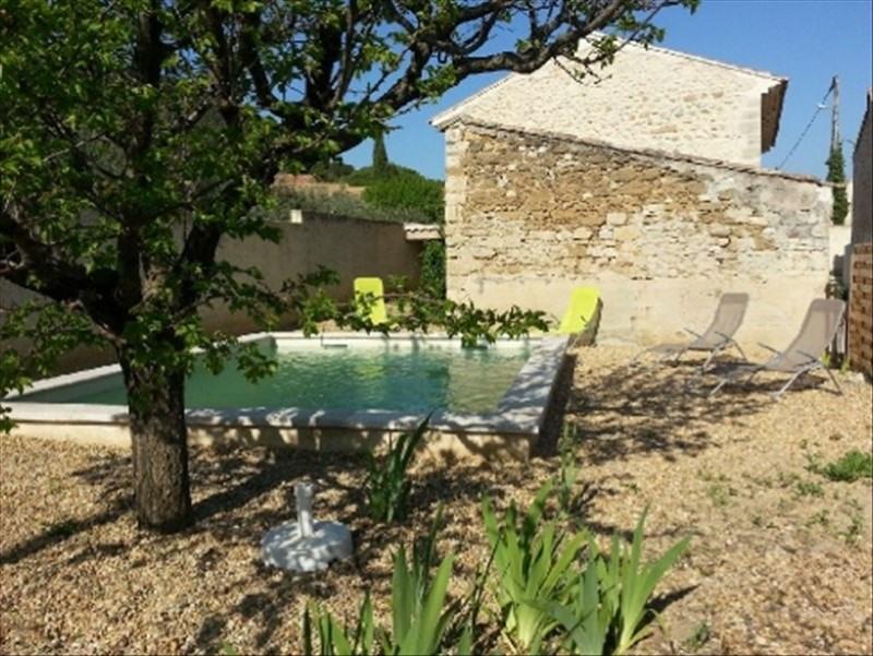 Verkoop  huis Beaumes de venise 365000€ - Foto 4