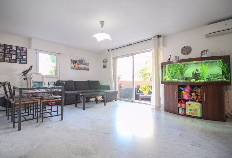 Sale apartment Nice 329 000€ - Picture 7