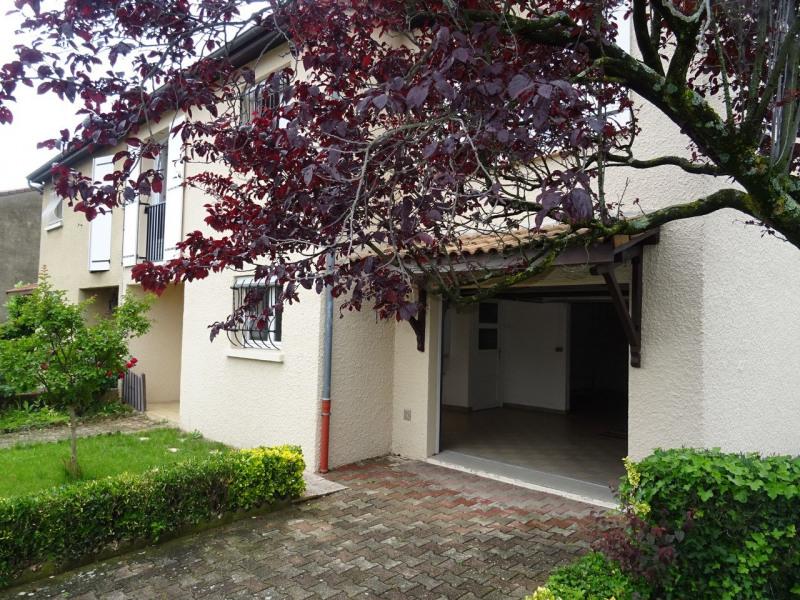 Vente maison / villa Bourg-lès-valence 258000€ - Photo 11