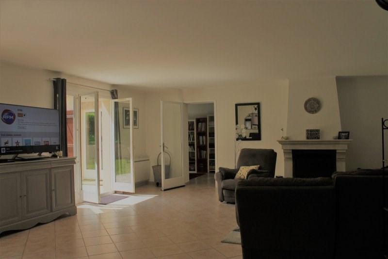 Verkoop  huis Orgeval 675000€ - Foto 8