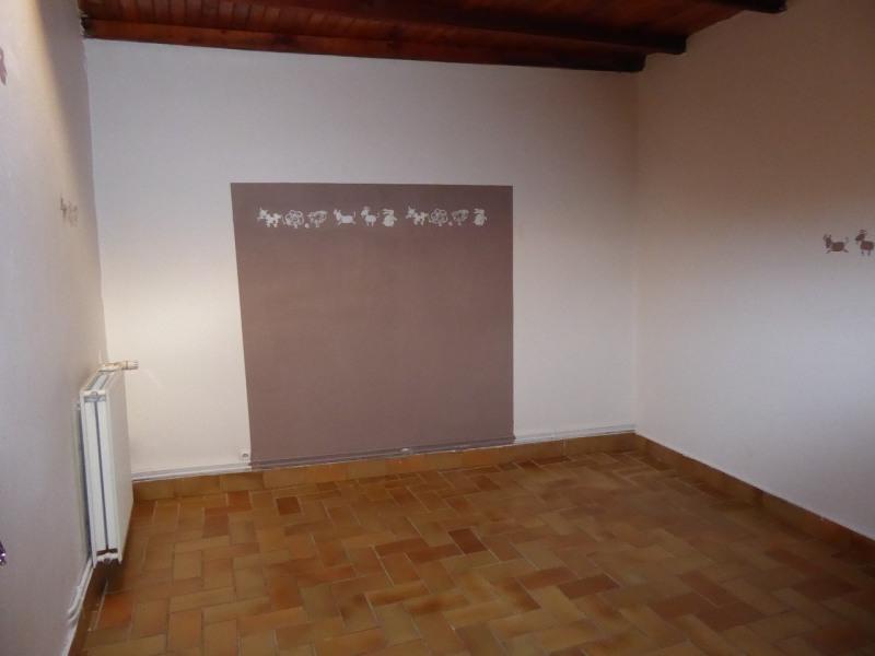 Vente maison / villa Uzer 133000€ - Photo 12