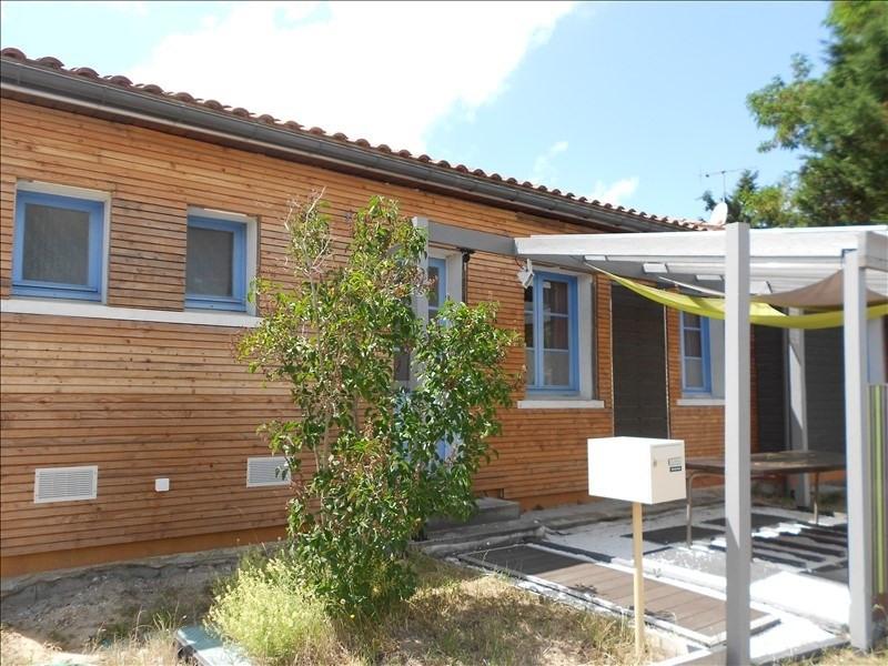Vente maison / villa St jean de monts 260000€ - Photo 2