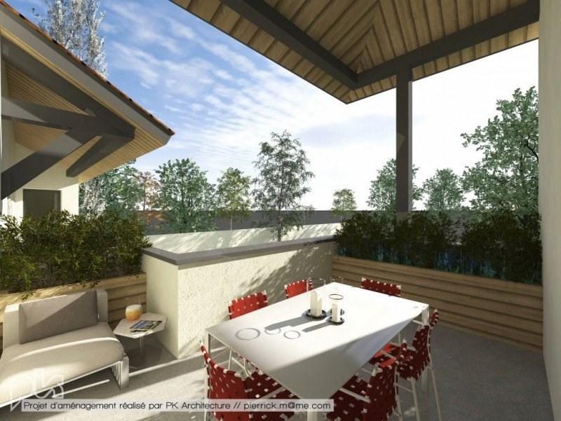 Vente de prestige appartement St cyr au mont d or 295600€ - Photo 2