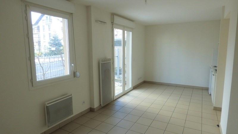 Affitto appartamento Ville la grand 574€ CC - Fotografia 1