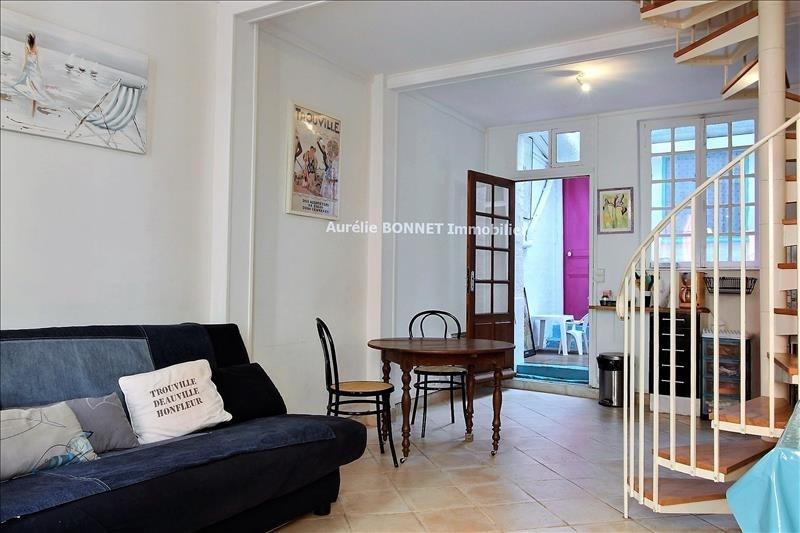 Sale house / villa Trouville sur mer 189000€ - Picture 4