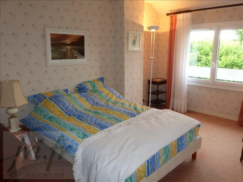 Vente maison / villa Montmorency 420000€ - Photo 8