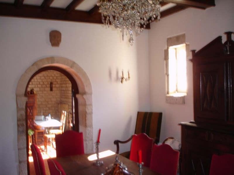 Vente maison / villa Mirandol bourgnounac 318000€ - Photo 4