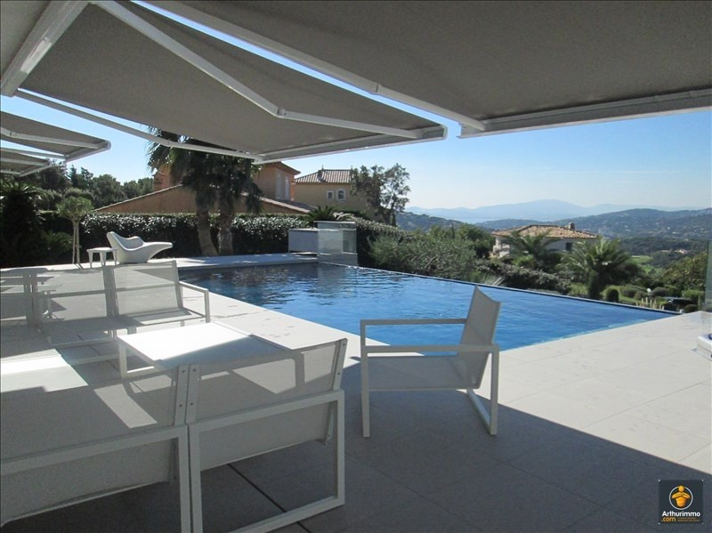 Deluxe sale house / villa Sainte maxime 1990000€ - Picture 6