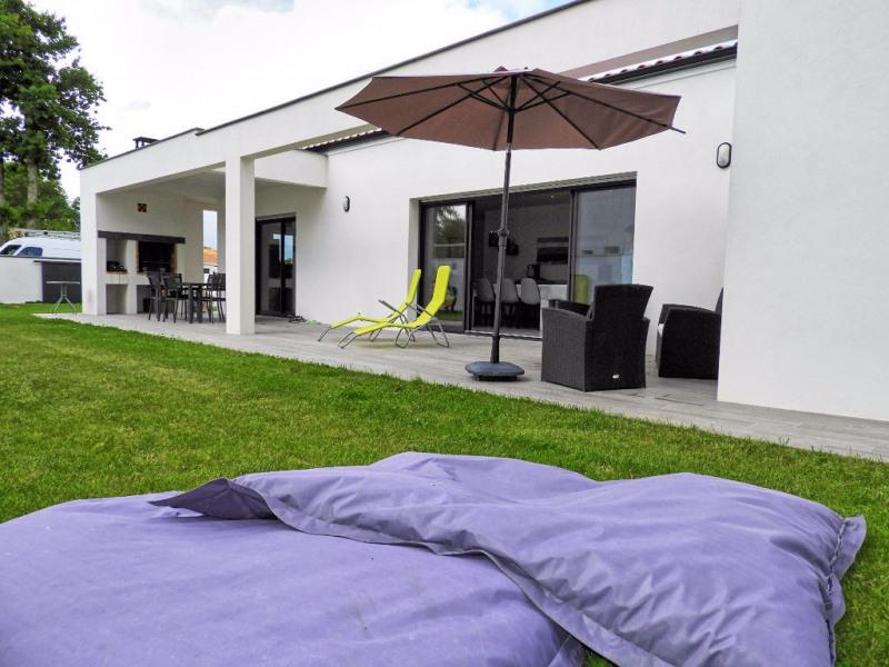 Vente maison / villa Breuillet 397100€ - Photo 1
