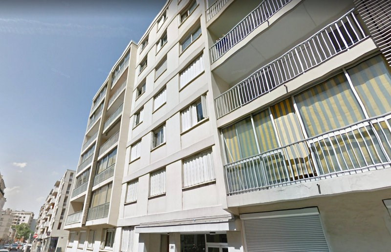 Location appartement Lyon 7ème 995€ CC - Photo 1