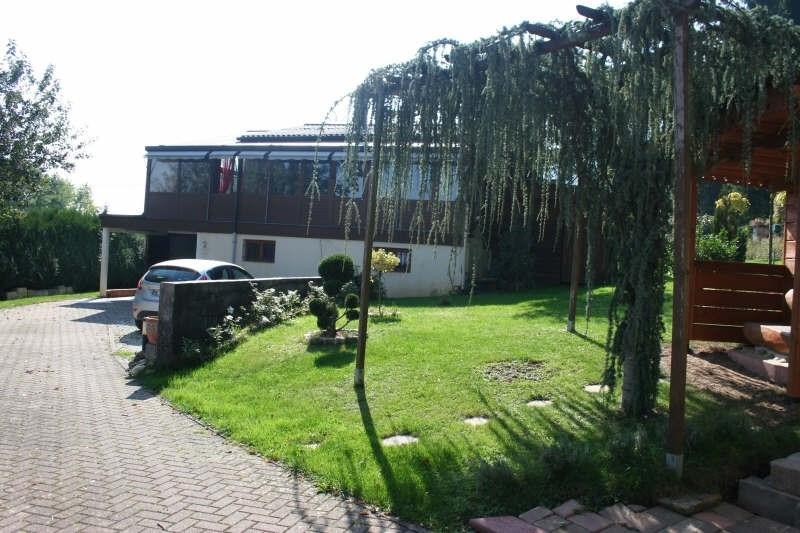 Sale house / villa Reinhardsmunster 197025€ - Picture 2