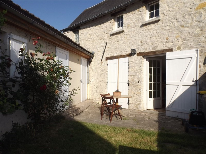 Vente maison / villa Senlis 267 500€ - Photo 7
