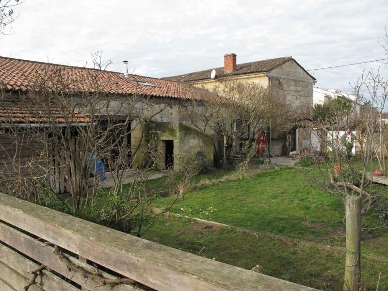Deluxe sale house / villa St andre de cubzac 415000€ - Picture 10