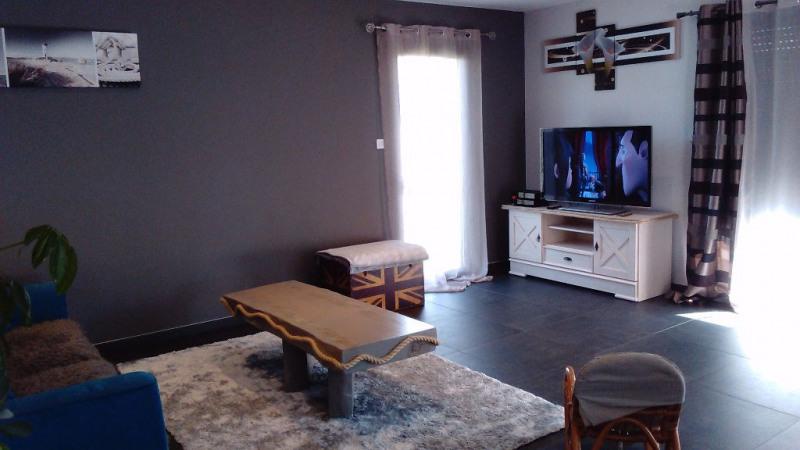 Sale house / villa Sanguinet 472000€ - Picture 5