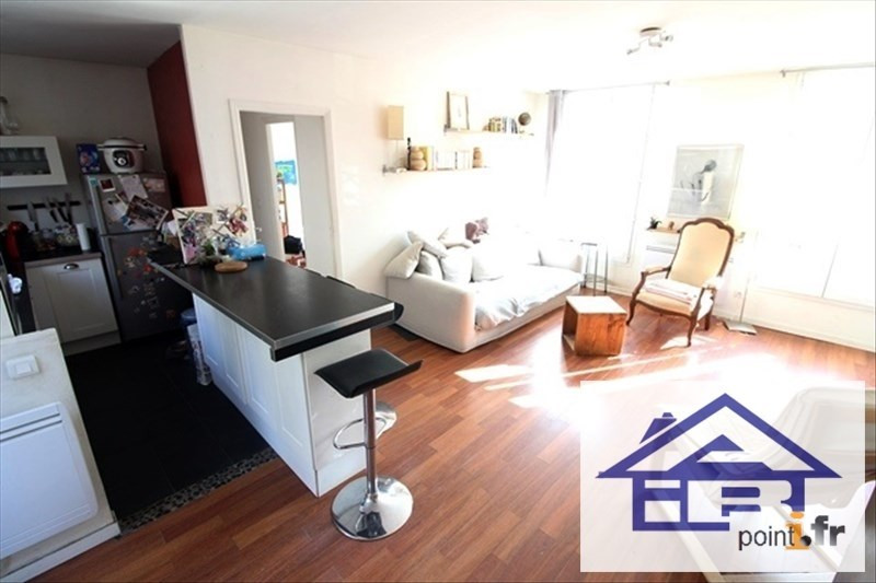 Vente appartement Port marly 267 758€ - Photo 2