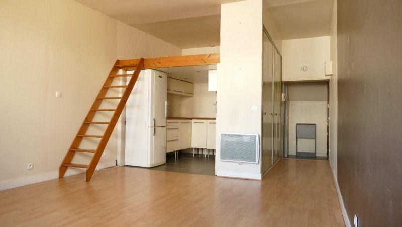 Vente appartement Senlis 136500€ - Photo 1