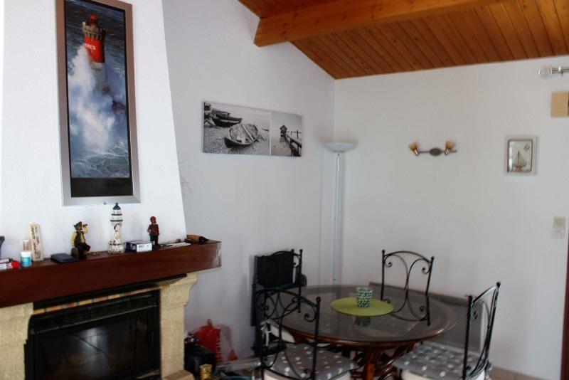 Sale house / villa Chateau d olonne 220500€ - Picture 5