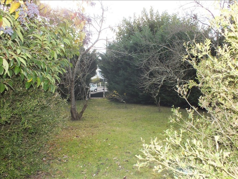 Sale site Montauban 73 000€ - Picture 1