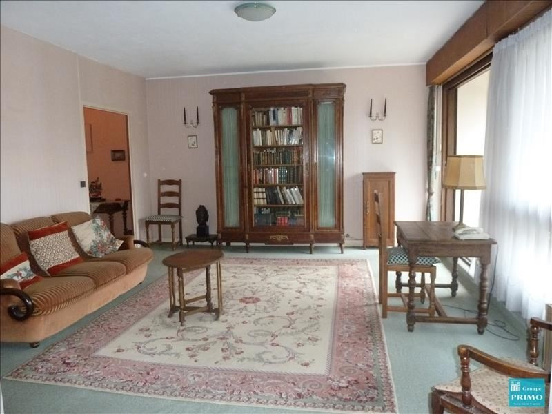 Vente appartement Chatenay malabry 375000€ - Photo 7