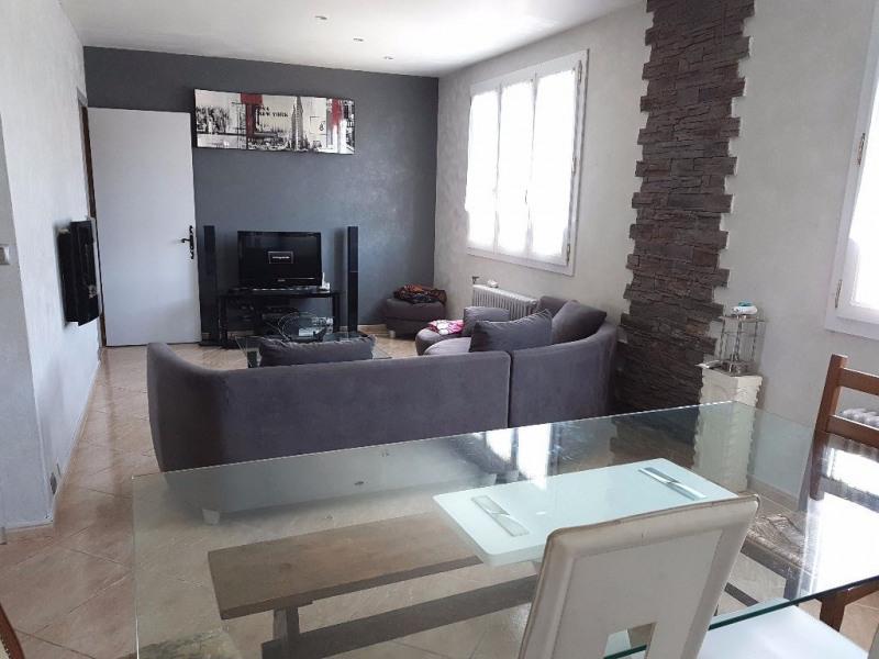 Sale house / villa Cholet 148000€ - Picture 1