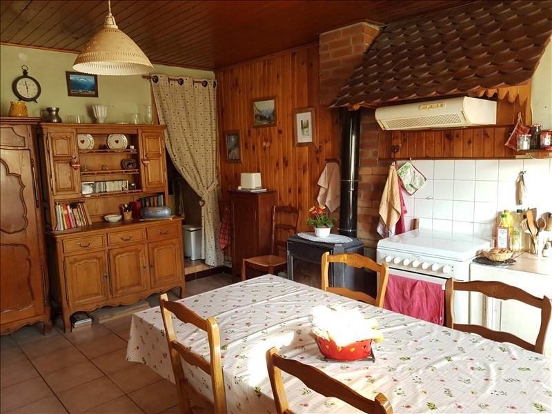 Sale house / villa Les neyrolles 90000€ - Picture 2