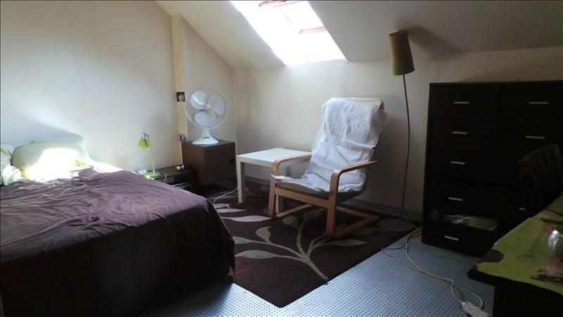Sale apartment Dijon 75000€ - Picture 4